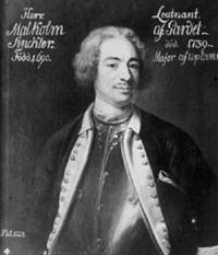 Malcolm Sinclair (Swedish nobleman)