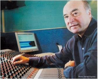 Malcolm Toft ROCK ON PRO Toft Audio Designs ATB