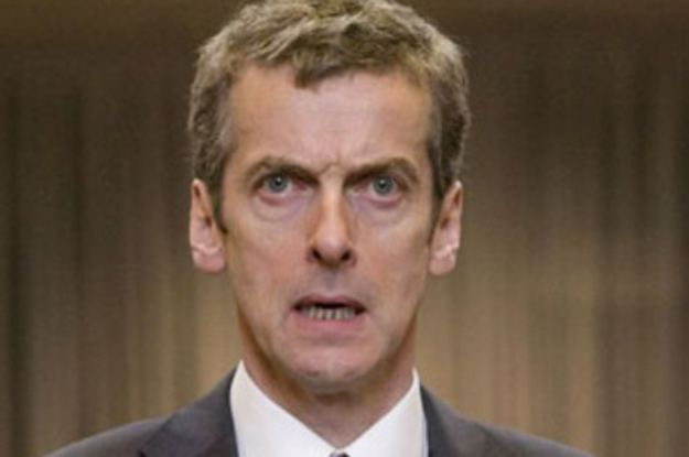 Malcolm Tucker 31 Sweary Malcolm Tucker Quotes That Are Too Fking Funny