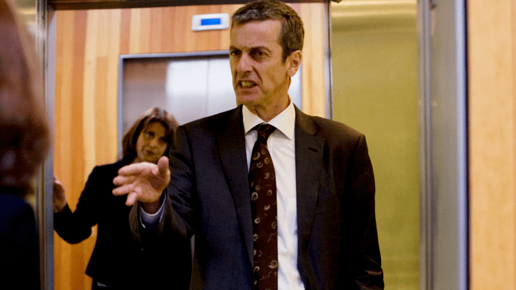 Malcolm Tucker (footballer) Malcolm Tuckers 10 Best Apocalyinsults from The Thick of It Dave
