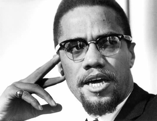 Malcolm X Students Banned From Writing About Malcolm X For Black