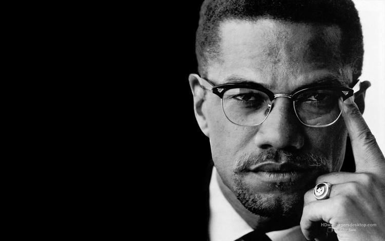 Malcolm X Russell Kirk on Malcolm X Conservative Thought and Policy