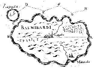 Maldonada (Gulliver's Travels)