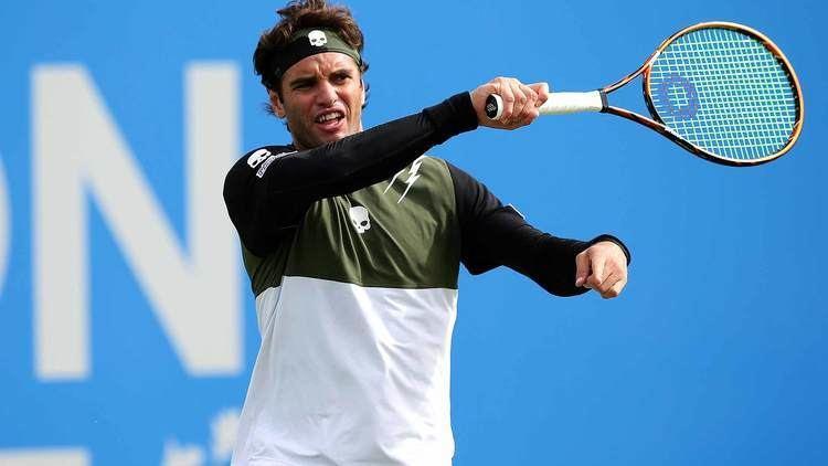 Malek Jaziri Malek Jaziri Overview ATP World Tour Tennis