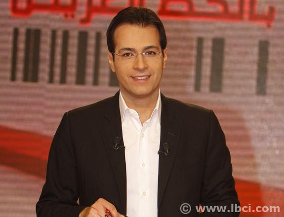 Malek Maktabi Six Lebanese Presenters We Wish Would Change Their