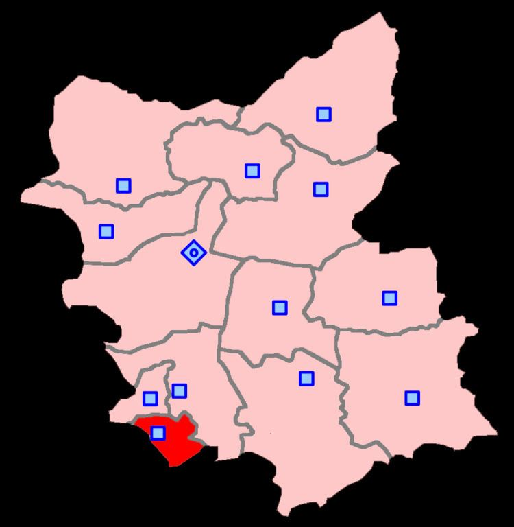 Malekan (electoral district)
