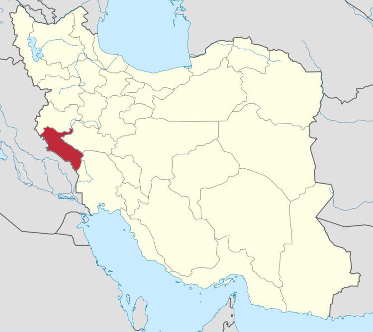 Malekshahi County