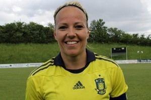 Malene Olsen fodboldforpigerdklinux41unoeuroservercomwpc