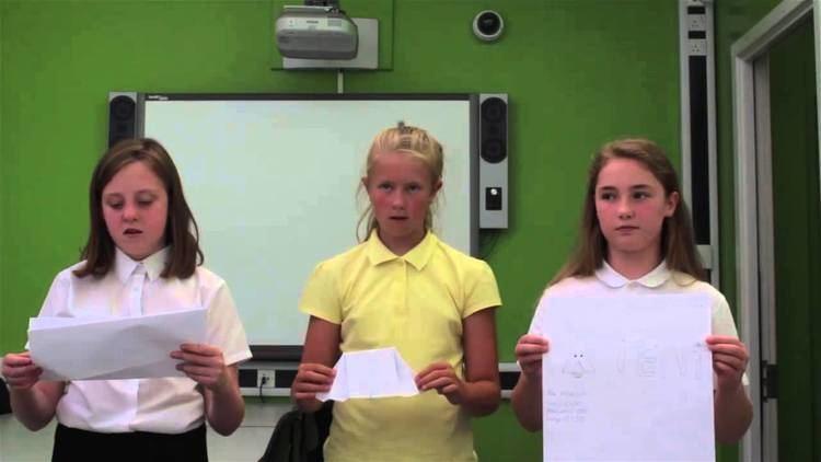 Malet Lambert (priest) Malet Lambert Students Take The Mini Badgers Sett Challenge YouTube