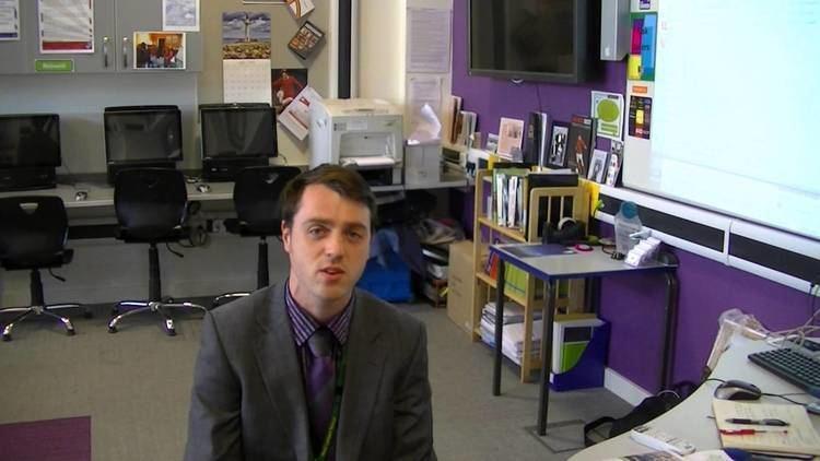 Malet Lambert (priest) Mindset Masterclass for Students Malet Lambert School Testimonial