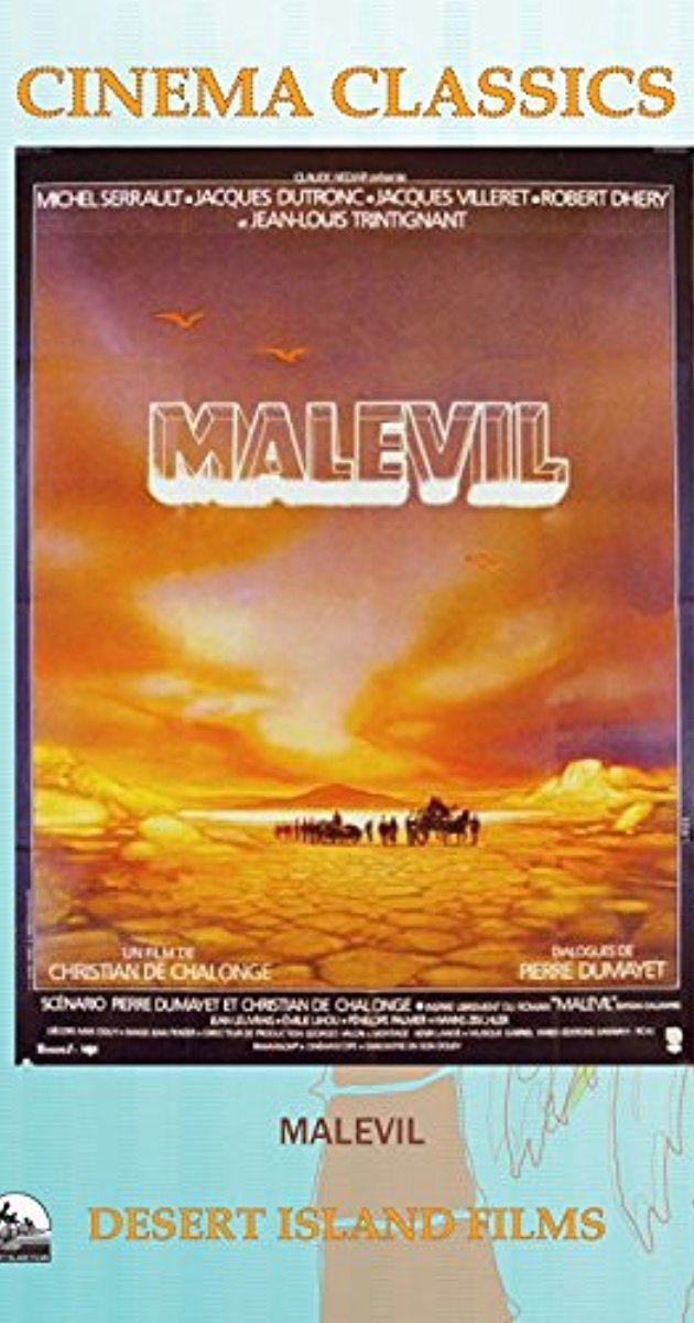 Malevil (film) httpsimagesnasslimagesamazoncomimagesMM