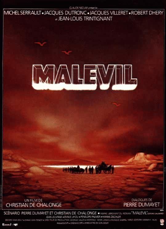 Malevil (film) Malevil 1981 Cinma Pinterest Cinema Fiction and Films