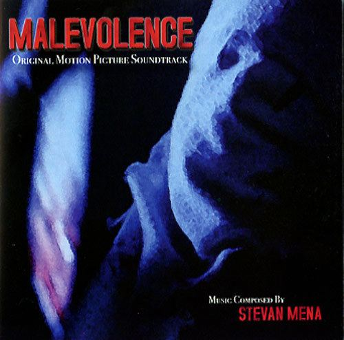 Malevolence (film) Icons of Fright News and Updates MALEVOLENCE Soundtrack CD Now