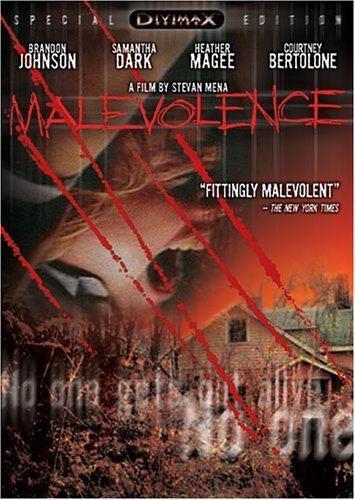 Malevolence (film) Amazoncom Malevolence Al Bertolone Courtney Bertolone Keith