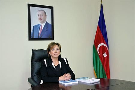 Maleyka Abbaszadeh