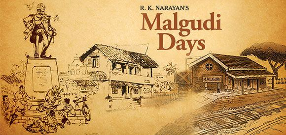 Malgudi Days (TV series) When can we expect one good TV series in India Wordkraft