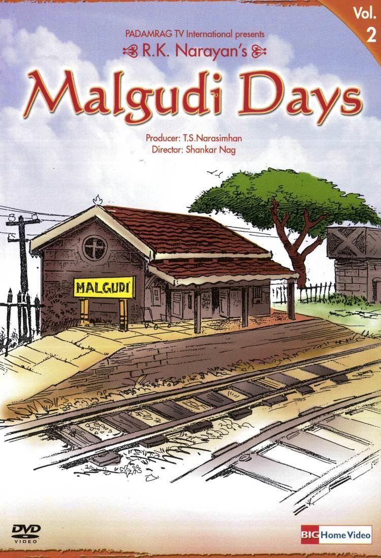 Malgudi Days (TV series) reliancehvgcoinstoreimagesPMALGUDI20DAYS20