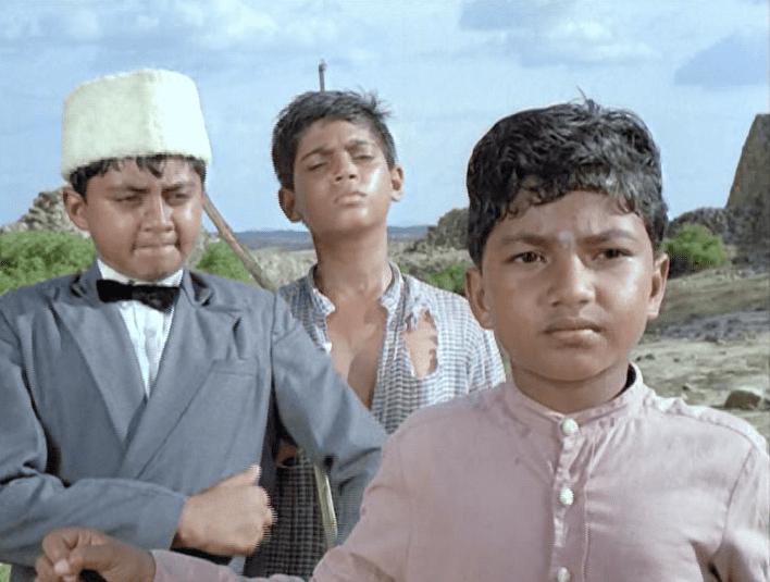Malgudi Days (TV series) malgudi days Sottai