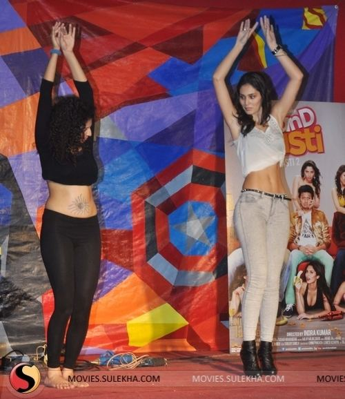 Malhar (festival) Grand Masti Team at Malhar Festival 2013 Event Photo Event Photo 14