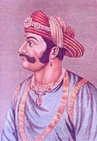 Malhar Rao Holkar