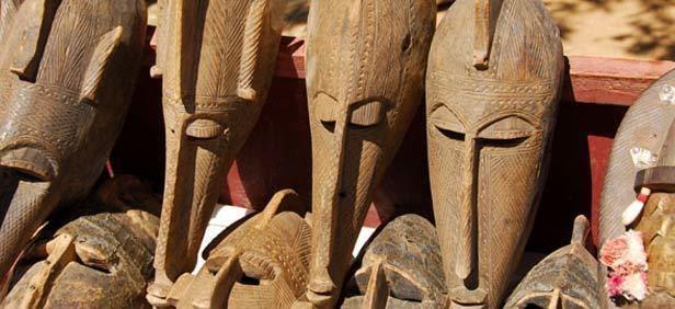 Mali Culture of Mali
