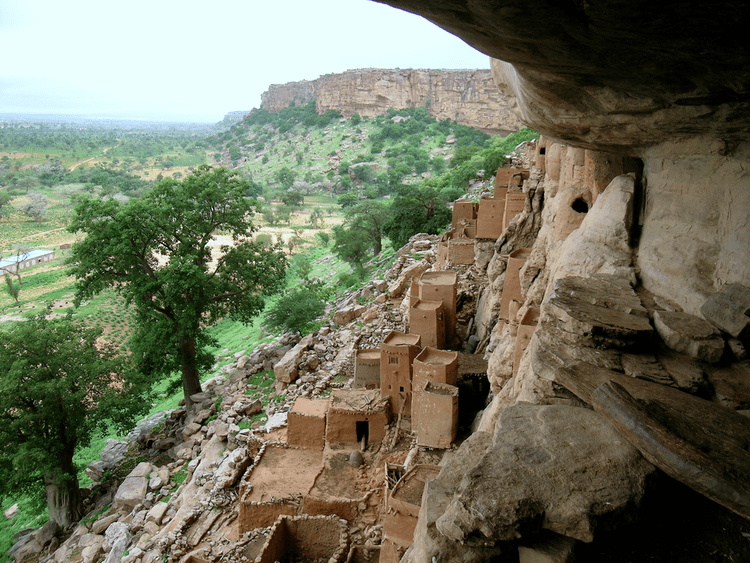 Mali Beautiful Landscapes of Mali