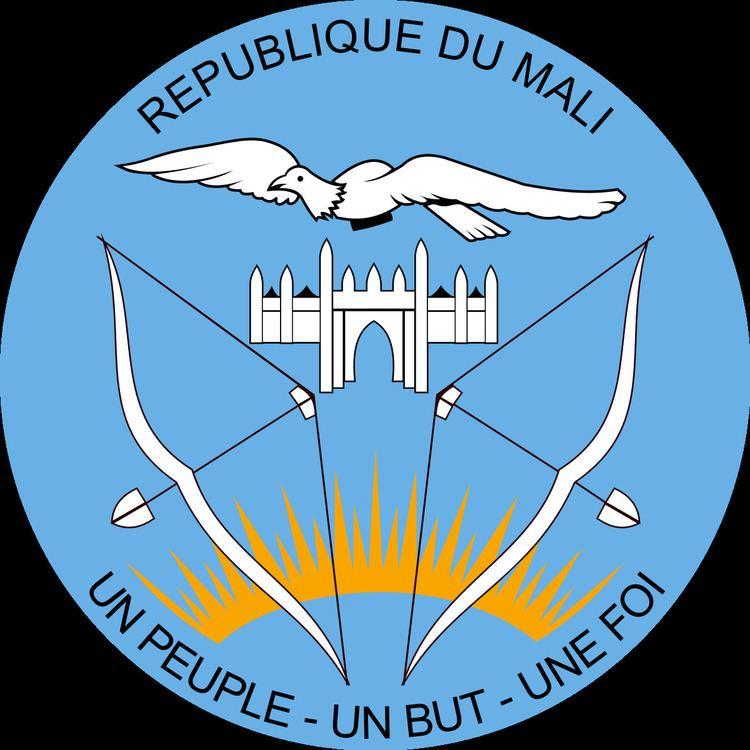 Malian constitutional referendum, 1974