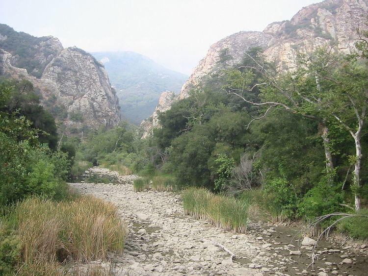 Malibu Creek httpsuploadwikimediaorgwikipediacommonsthu