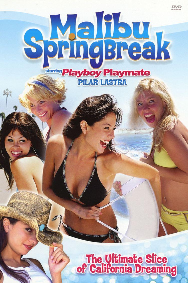 Malibu Spring Break wwwgstaticcomtvthumbdvdboxart160862p160862