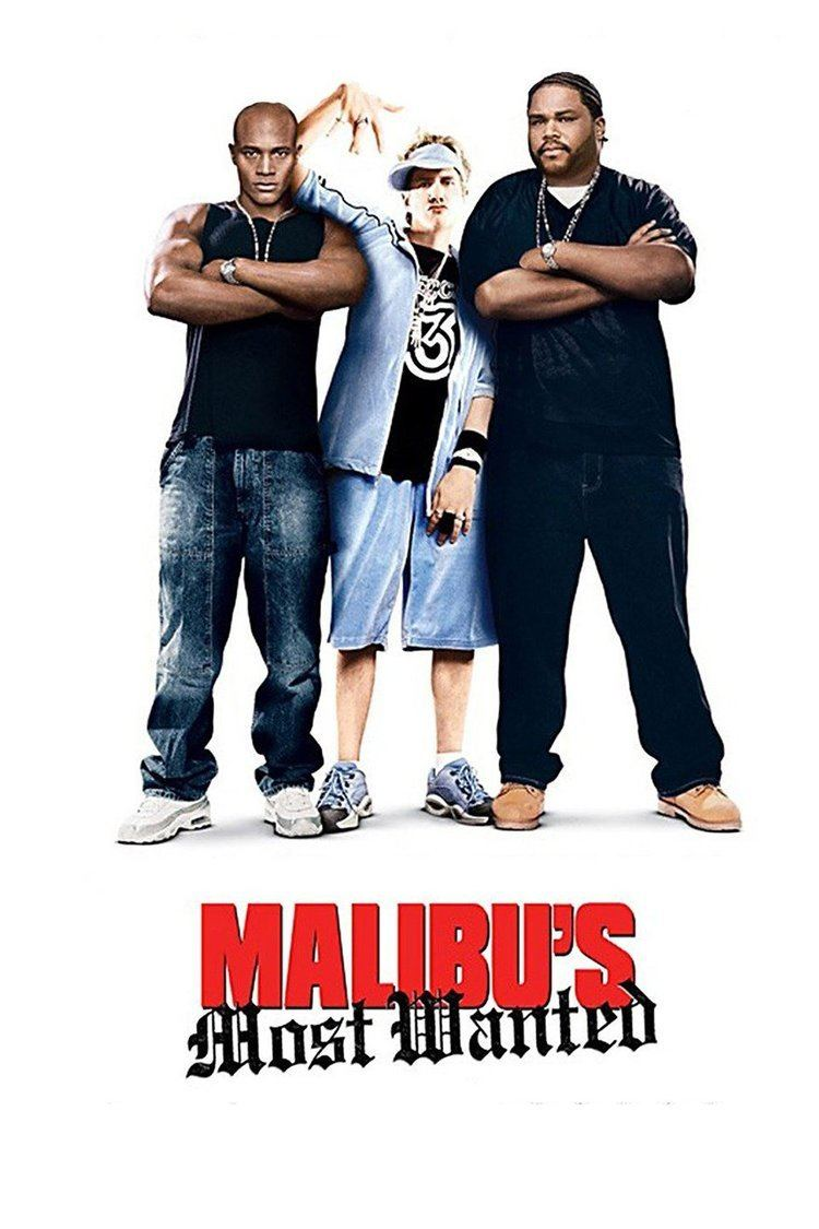 Malibu's Most Wanted wwwgstaticcomtvthumbmovieposters31926p31926