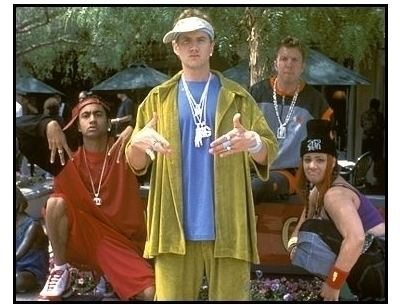 Malibu's Most Wanted Malibus Most Wanted