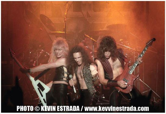 Malice (American band) judas priest the KEVIN ESTRADA blog