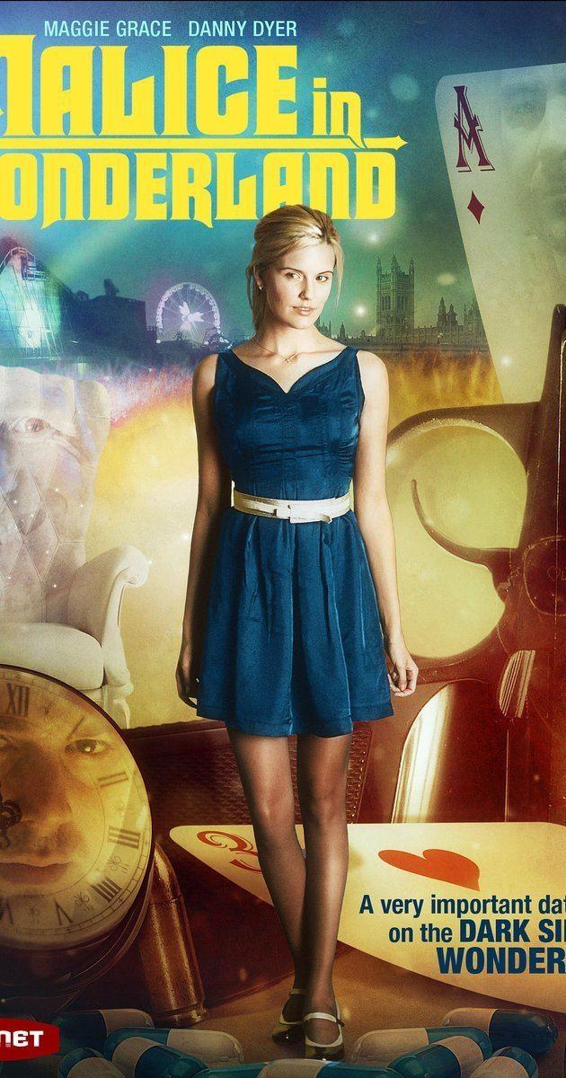 Malice in Wonderland (2009 film) Malice in Wonderland 2009 IMDb