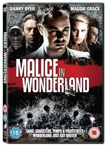 Malice in Wonderland (2009 film) Malice In Wonderland 2009 DVD 2010 Amazoncouk Maggie Grace