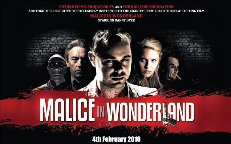 Malice in Wonderland (2009 film) Malice in Wonderland 2009 General Movie Discussion Extreme