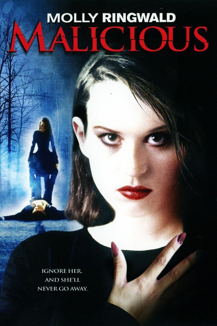 Malicious (1995 film) wwwgstaticcomtvthumbdvdboxart17361p17361d