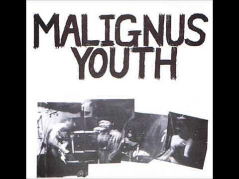 Malignus Youth Southwest Terror Fest V Malignus Youth Hotel Congress