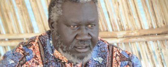Malik Agar Malik Agar calls on Sudanese to join forces Radio Dabanga