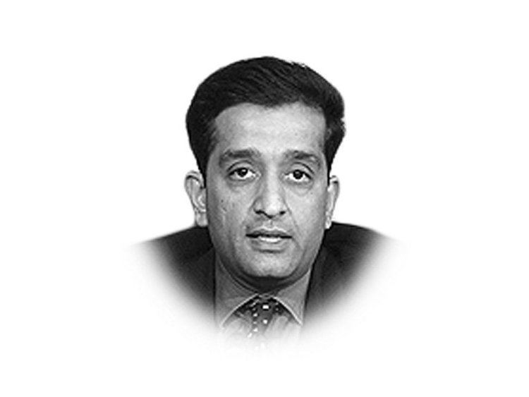 Malik Amin Aslam The Billion Tree Tsunami The Express Tribune