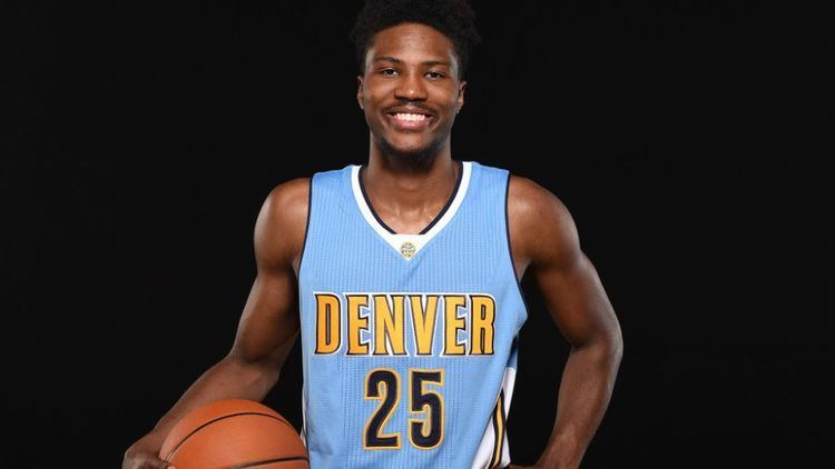 Malik Beasley Denver Nuggets Tweet of the Week Malik Beasley Denver Stiffs