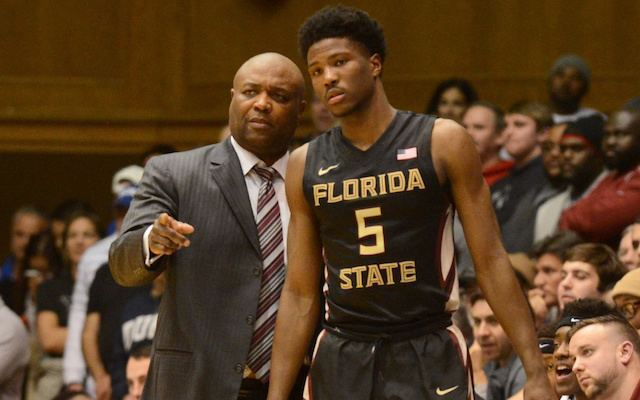 Malik Beasley 2016 NBA Draft Florida State sharpshooter Malik Beasley declares