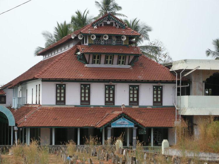 Malik Dinar Mosque wwwindiamikecomfilesimages133721malikdina