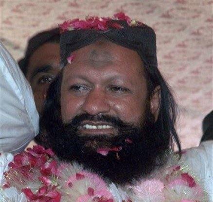 Malik Ishaq LashkariJhangvi chief Malik Ishaq two sons killed in
