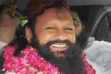 Malik Ishaq LEJ Chief Malik Ishaq two sons killed in police encounter