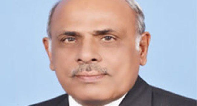 Malik Muhammad Rafique Rajwana Rajwana takes oath as Punjab Governor Daily Pakistan Global