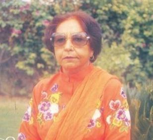 Malika Pukhraj Malika Pukhraj biography complete biography of Singers Malika Pukhraj