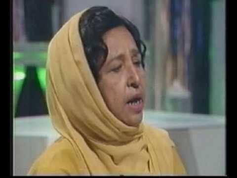 Malika Pukhraj Malika Pukhraj Aur Tahira Syed Abhi To Main Jawan Hoon YouTube