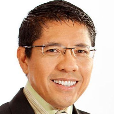 Maliki Osman Maliki Osman Biography Politician Singapore