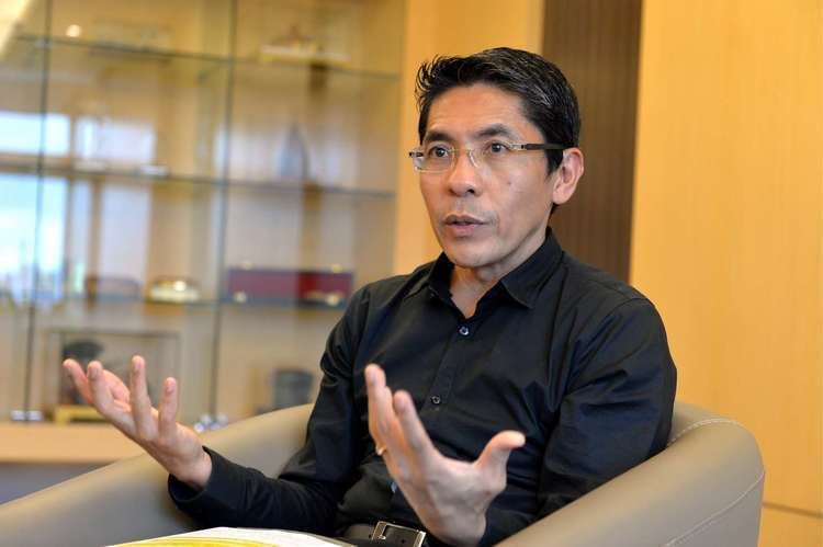 Maliki Osman Maliki Osman to make working visit to Saudi Arabia and UAE Middle