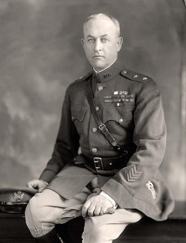 Malin Craig General Malin Craig